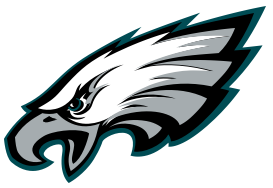 Philadelphia Eagles Icon