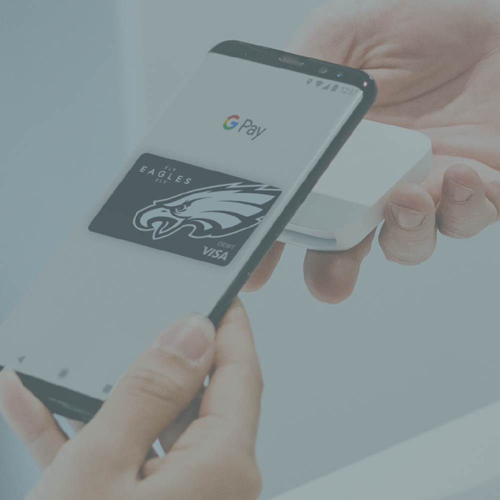 firstrust debit card google pay