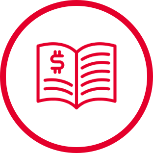 Financial Foundations Course Icon