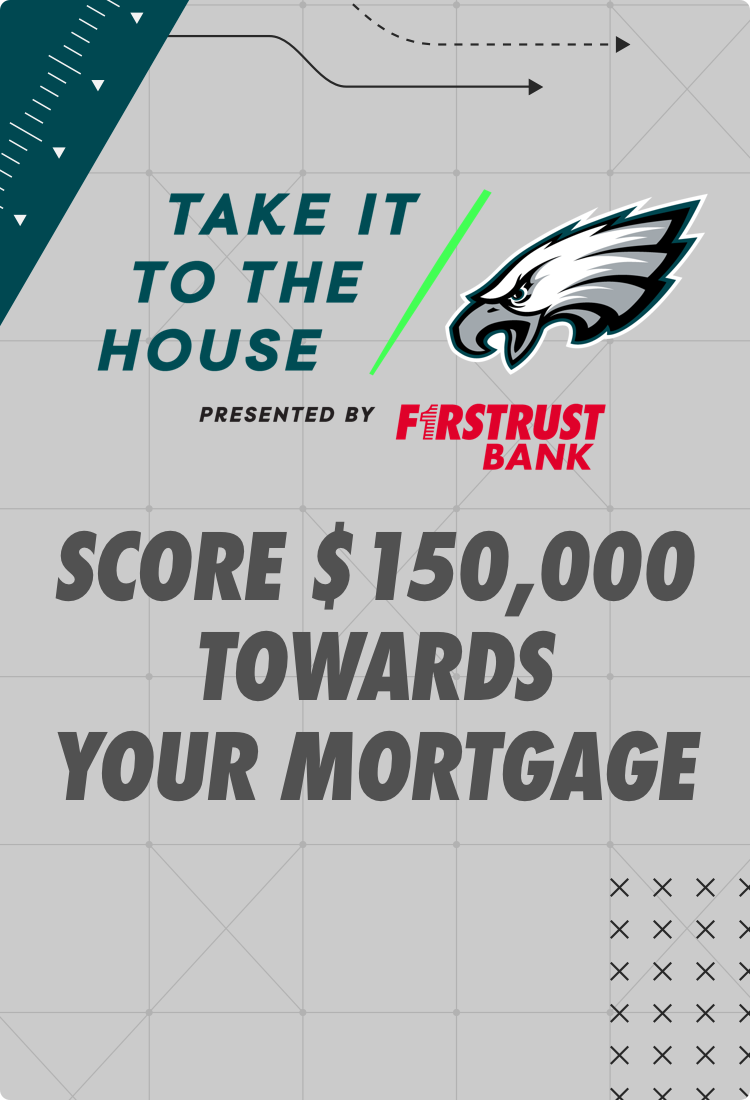 Home Mortgage Contest to win $150,000